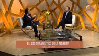 México Social - Uso terapéutico de la morfina