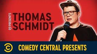 Comedy Central Presents: Thomas Schmidt |S04E01 | Comedy Central Deutschland