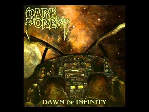 Dark Forest - Hourglass online metal music video by DARK FOREST