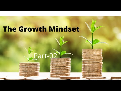 Growth Mindset Video Course Free | Success Mindset | Raghava ...