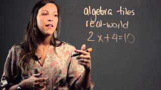 Middle School Math Methods : Math Education