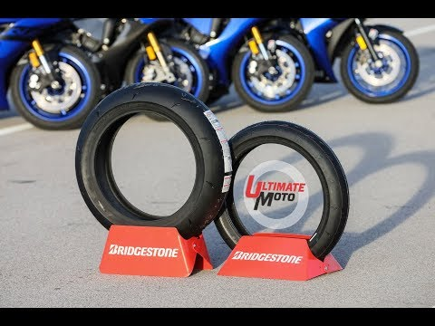 Bridgestone Battlax Racing R11 Tire Review | Ultimate Motorcycling