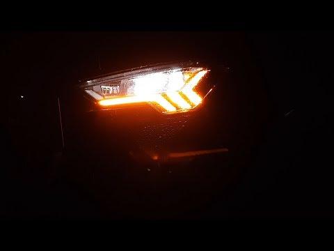2019 Audi Q3 Matrix LED-Scheinwerfer | dynamischer Blinker