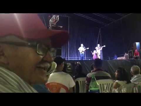 Serra Branca comemora aniversário de 58 anos com shows e vasta programação