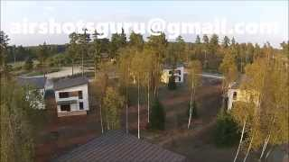 preview picture of video 'Aerial footage - Real Estate Uuesalu'