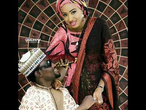 Nura m inuwa and Amina
