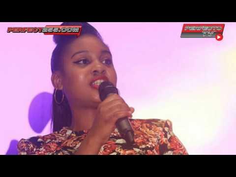Download Baada ya Kutunukiwa Tuzo ya Malkia wa Nguvu, Jokate Afunguka Ndoto zake siku za usoni. HD Video