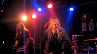 Crawlspace live, Tarot @ On The Rocks 3.8.2011