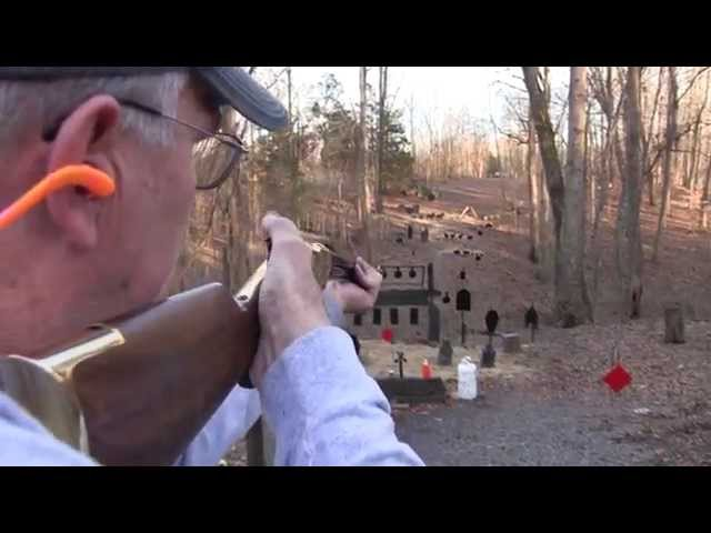 Hickok45 Reviews the Deluxe Engraved New Original Henry Pt. 2