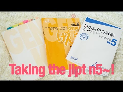 How To Prepare for the JLPT (RESOURCE LIST) - Youtube Download