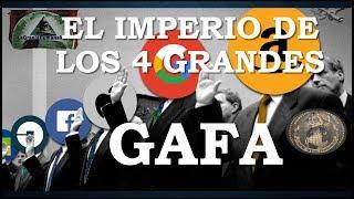 Los4grandestecnologicos,GAFA