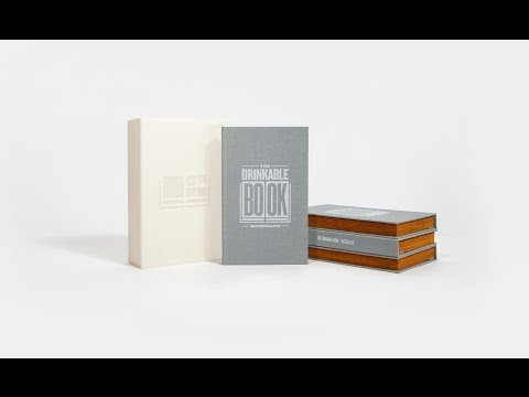 The Drinkable Book: Pages That Clean Water
