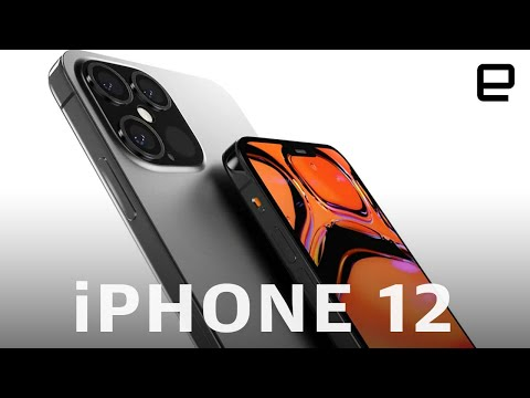External Review Video qYUZGI_l52s for Apple iPhone 12 & iPhone 12 mini Smartphones