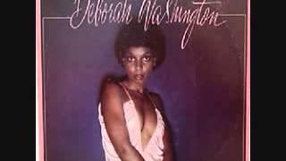 "DISC SPOTLIGHT: ""Love Shadows/Standing In The Shadows Of Love"" by Deborah Washington (1978)"
