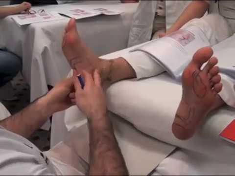 Chirurgia Krasnova sulla spalla