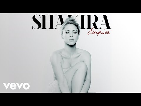 Empire (Song) by Shakira