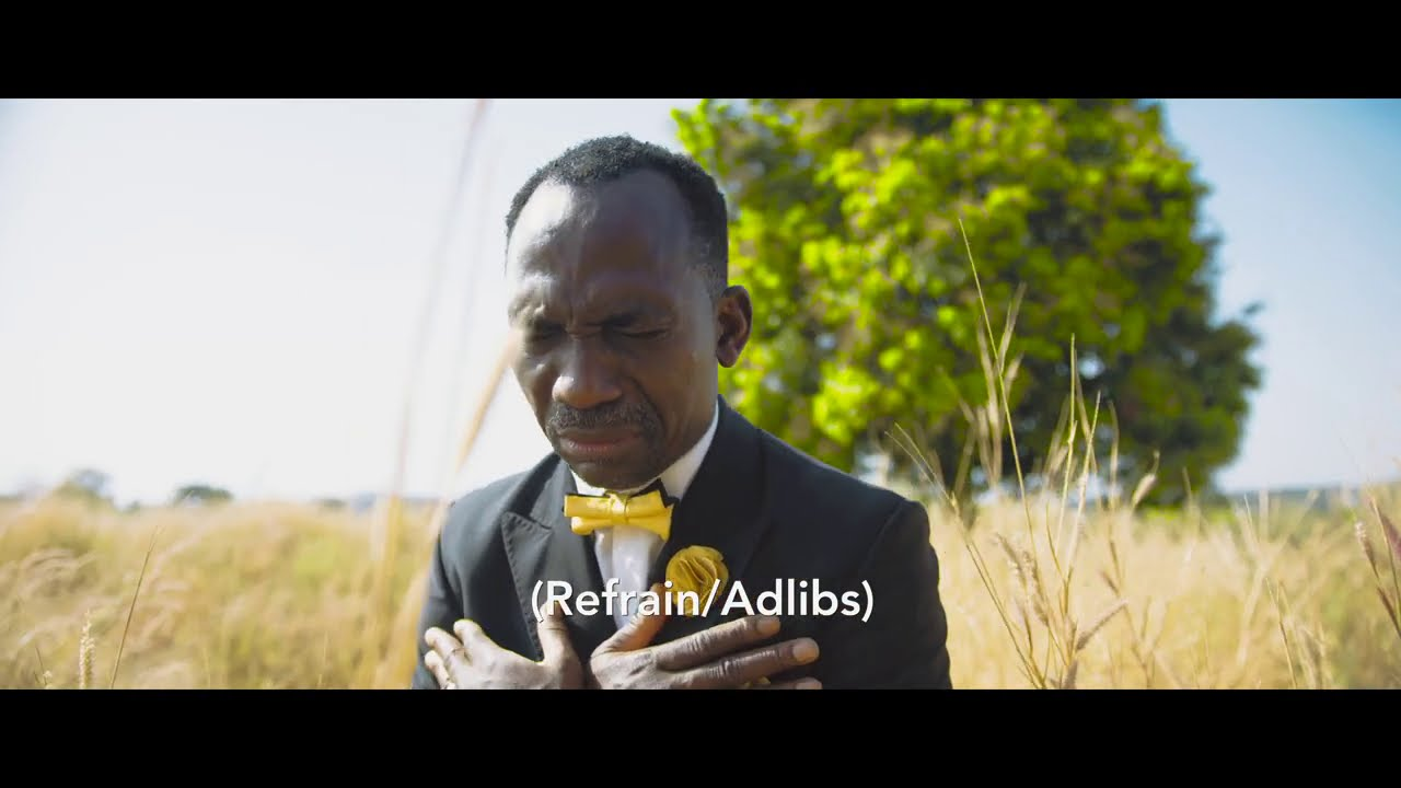 Lord I remain Your baby by Dr Paul Enenche (Video+MP3 & Lryics)