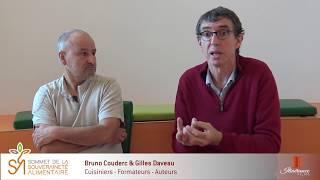 Les extraits du Sommet #029 – Bruno Couderc & Gilles Daveau