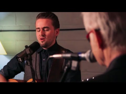 Love is a Language (Live in Studio) - Seth Glier...