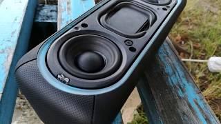 Sony SRS-XB30 Bass Test 2017