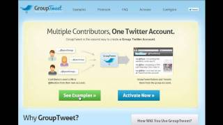 4 Great Twitter Applications for Teachers Using Twitter In The Classroom