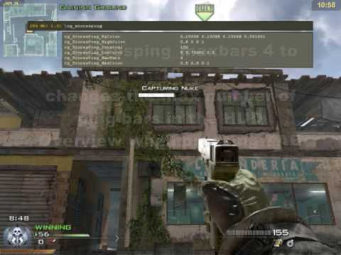 Rumour: New MW2 Game Modes Uncovered