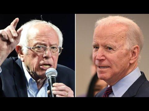 Bernie Sanders URGES Joe Biden To Change Campaign, Is Worried Joe Biden Might Lose The Election!