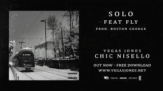 Vegas Jones   Solo Feat. Fly Prod. Boston George