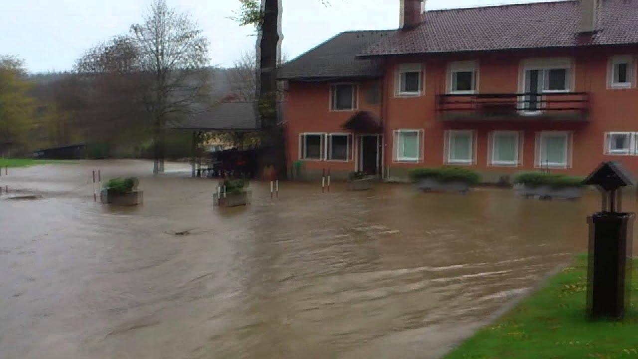 Dan hudih poplav na območju Smolnika in okolice