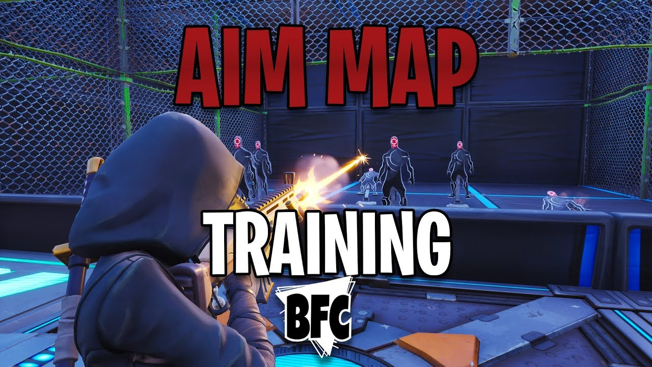 Better Aim On Fortnite Pc Bfc Aim Training V1 2 4351 5313 7391 By Buildfightdotcom Fortnite