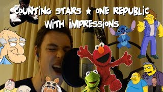 Craig Ball - Counting Stars with Impressions