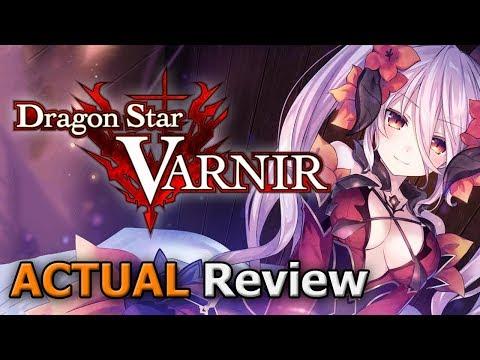 Dragon Star Varnir (ACTUAL Game Review) video thumbnail