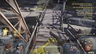 Fallout 76 whats to come from this weekend