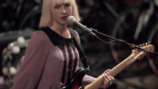The Joy Formidable - Austere (Live on KEXP)