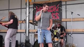 Video Wrata -Kojetickej Nátěr (live 2)