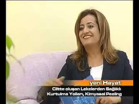 BÖLÜM 30 Dr. Adnan Gürcan Newform ile Yenihayat / CİLTTE OLUŞAN LEKELERDEN KURTULMA YOLLARI
