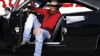 Alan Jackson - Livin' On Love (with lyrics)