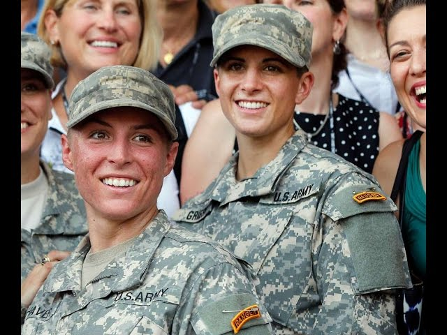 Two female Infantry officers set to graduate from Ranger School