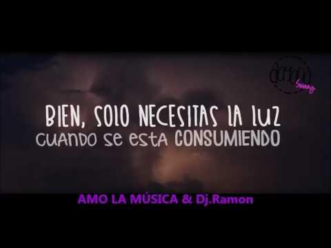 Let Her Go-VERSIÓN REGGAE-(Sub. Español)Dj.Ramon.