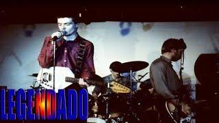 Joy Division - Candidate (Legendado)