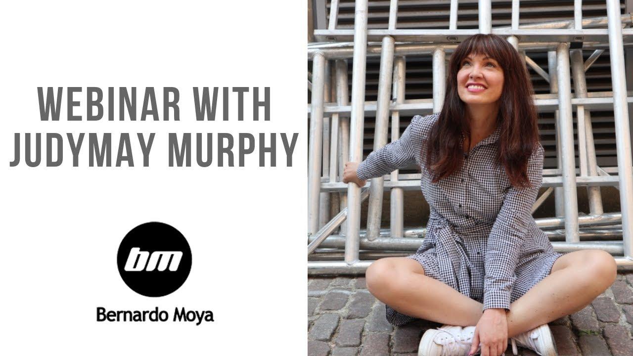 Judymay Murphy Webinar