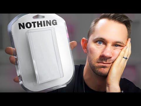 I Bought Nothing...Again?! | 10 Strange Amazon Products