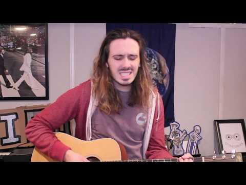 Move On- Mike Posner (acoustic Cover)