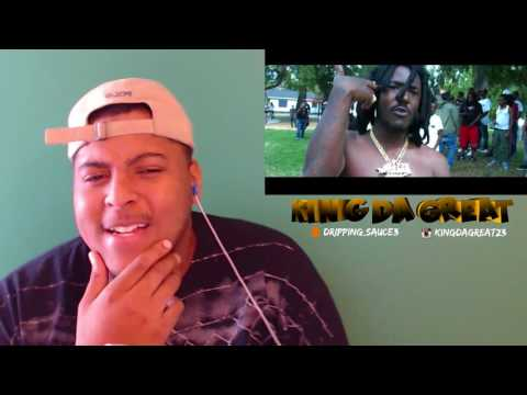 Mozzy - New Era New King (reaction)