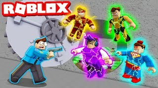Mob Boss Bribes Bad Cops In Roblox Roblox Mad City Roleplay