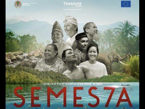 Semesta (trailer)