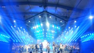 Miss Supranational 2014 Final Rehearsals