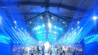 Miss Supranational 2014 Final Rehearsals