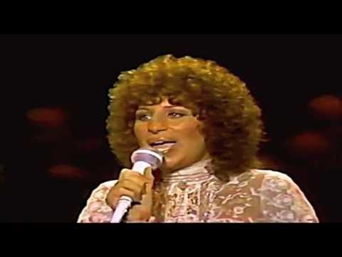 Tomorrow Lyrics – Barbra Streisand