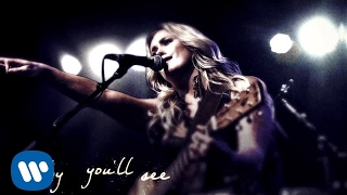 Meghan Patrick   Be Country With Me   Official Lyric Video